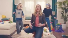 At last, a great car commercial. And not an ad agency insight