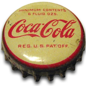 Coke's secret weapon: 81-years' old and still goingstrong.